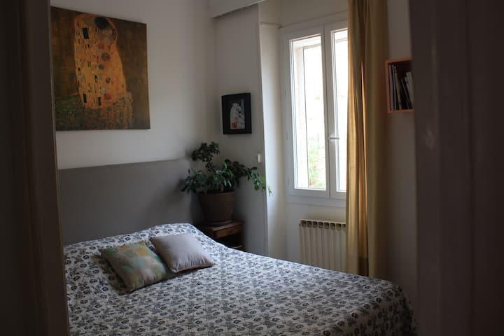 Belle chambre à Saint-Victor, proche Vieux-Port