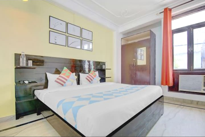 3 BED ROOM APARTMENT for GET TOGETHER AND PARTY 02