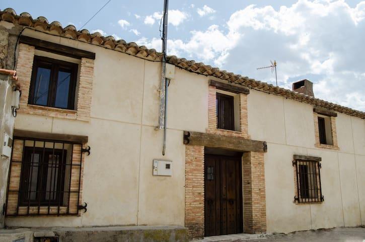 Casa rural Santa Ana de la Sierra II