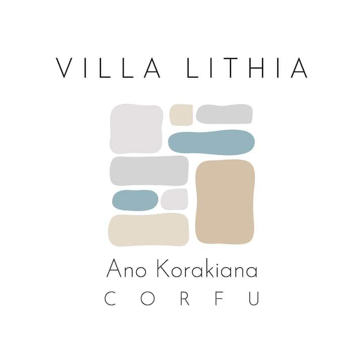 Villa Lithia Ano Korakiana