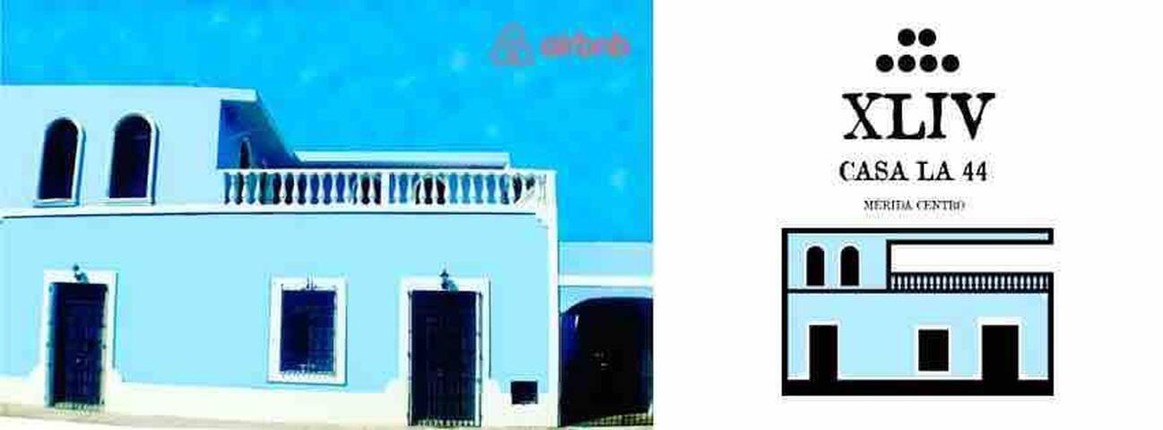 """Casa La 44 """"turix"""""""