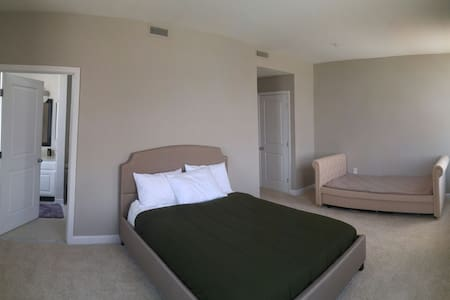 Prvt bed/ bath  near inner harbour - Baltimore - Apartment