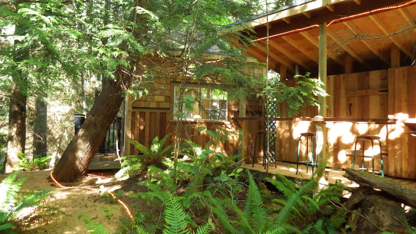 DreamTime Cabin