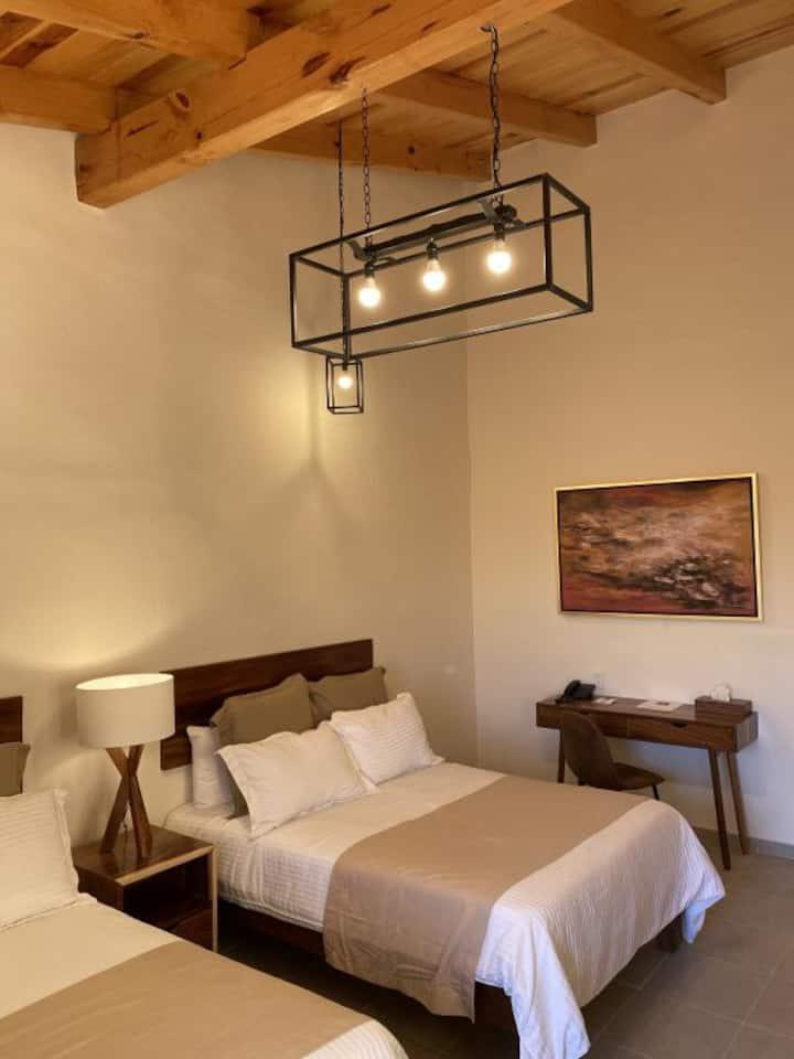 Hotel Quinta del Bosque