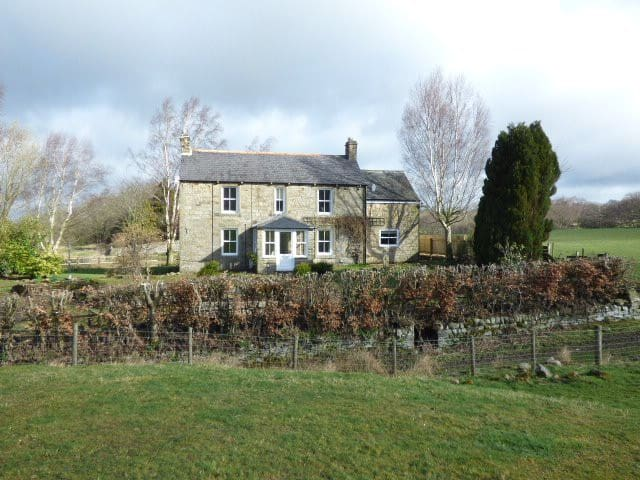 Old Railway Cottage - Luxury Detached House