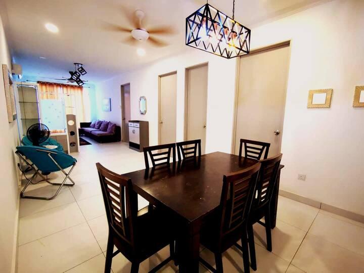 Kediaman Terbaik Seisi Keluarga Prima Homes Matang Apartments For Rent In Kuching Sarawak Malaysia