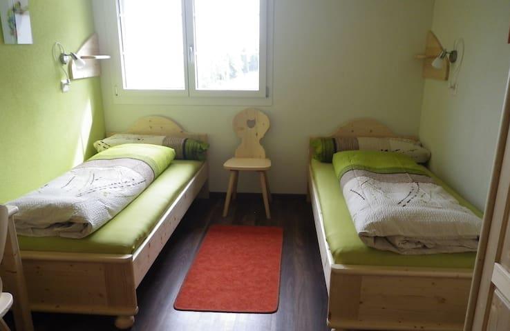 Ferienhof Wald - Gästezimmer 1