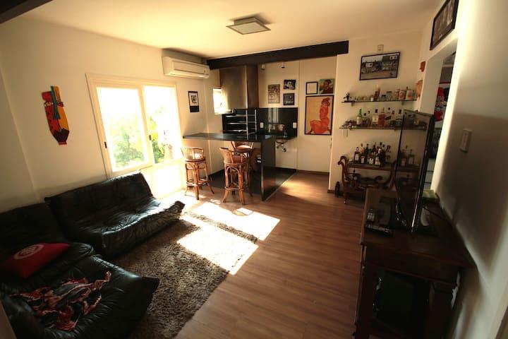 Excelente apartamento em POA! BEST PLACE IN TOWN!