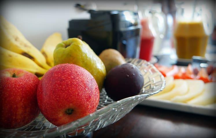 Suites Residente - Melhor custo benefício. - Recife - Bed & Breakfast