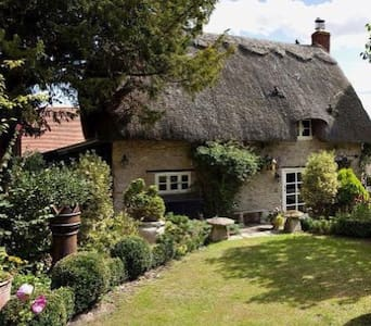 Cotswolds cottage near Oxford