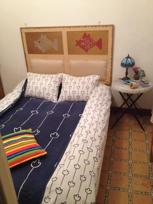 Habitaci n doble barcelona apartamentos en alquiler en for Habitacion barcelona