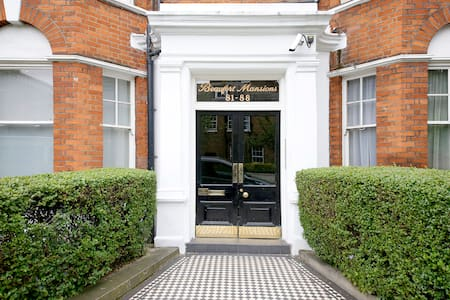 Comfortable private room in the heart of Chelsea - London - Apartment