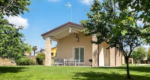 Brenta Details - Casa Daniela près de Venise