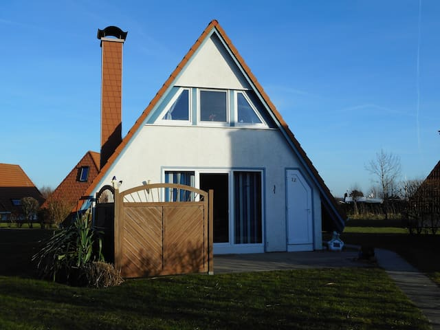 Ferienhaus für 4 Gäste mit 61m² in Wurster Nordseeküste (73262)