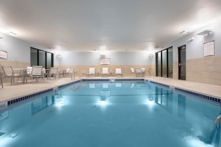 Air-Conditioned Studio | Pool Access + FREE Daily Breakfast Included