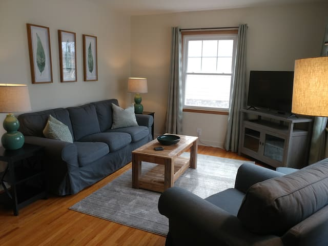 Cozy 2 BR - Ideal location to colleges and soccer