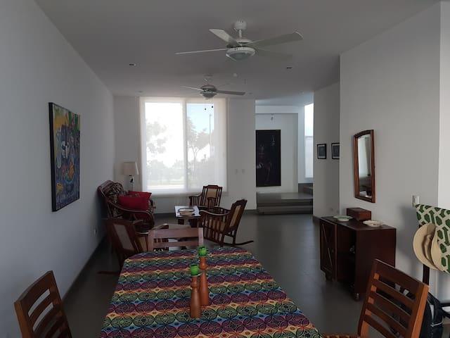 A Royal Suite! - Managua - Apartment