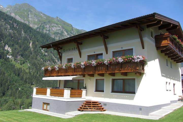 Pension Lackenhof - Bucheben - Appartement