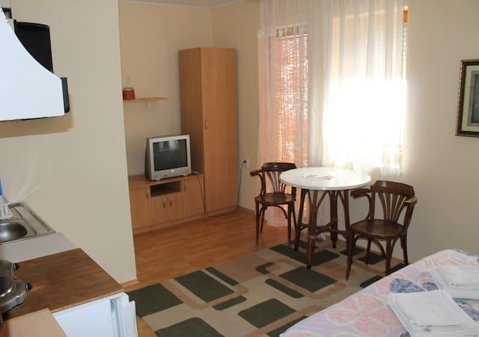 Villa Papu Krushevo - Studio No.2