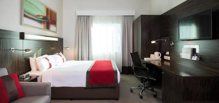 Elegant Room Fully Serviced near Tram Dubai