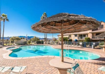 Lake Havasu Palace!! - Lake Havasu City