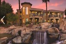 Marriott Desert Springs Luxury Master Villas I
