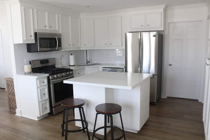 Heights House 3B/2.5B - Close to Downtown Montrose