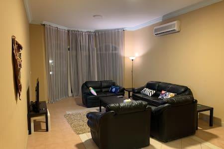 Furnished Apartment-Durrat AlArous-AlHalma Village