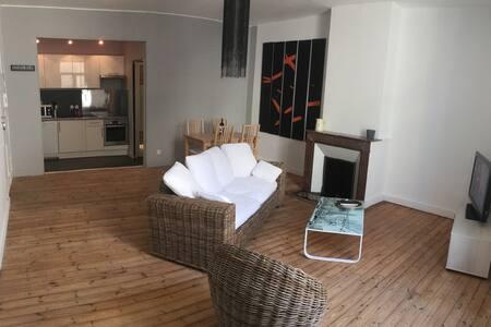 Appartement moderne idéalement placé - Blaye - Apartemen