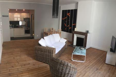 Appartement moderne idéalement placé - Blaye - Wohnung