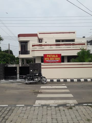 Patiala Royal Guest house