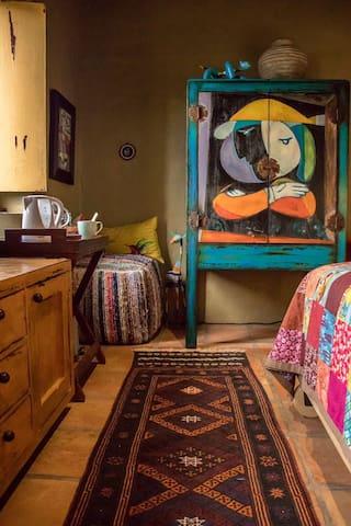 Westcliff Garden Room