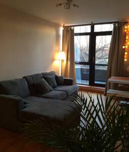 Spacious 1 bedroom apartment - Rathmines - Apartment