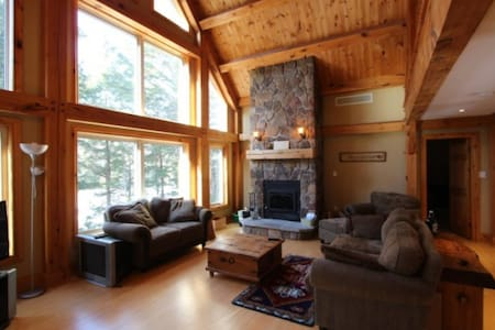 Cruiser Lake Halliburton Summer and Winter Fun. - Dysart and Others