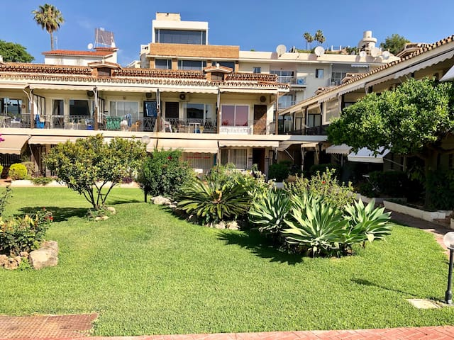 Beautiful apartment in  La Carihuela Torremolinos