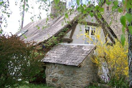 Maison de village - Charron