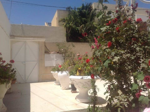 Cozy studio in the heart of Sousse