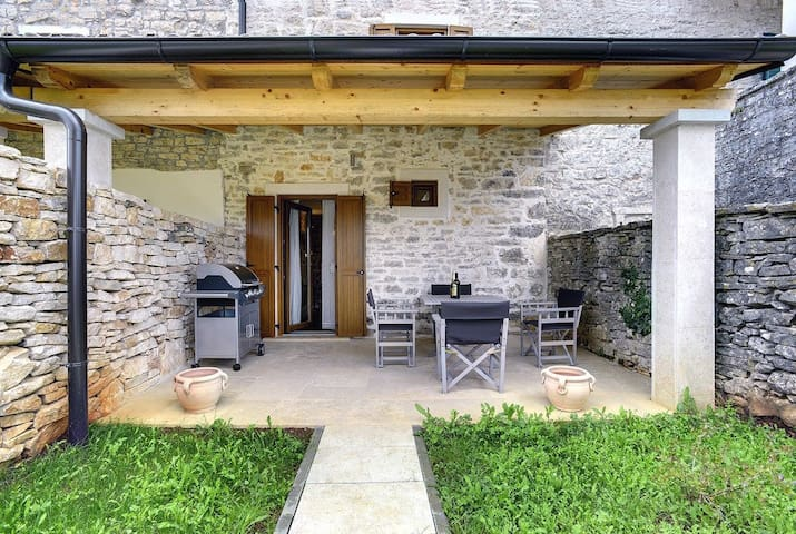 Hus Casa Gaia (74142-K1)