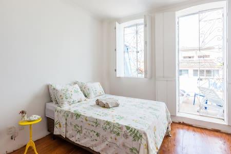 Casa Azul beautiful private suite - Salvador - House