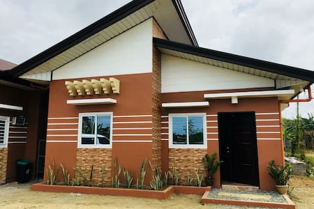 1 BAGANI CAMPO TWIN HOUSE (CHARLES TRAVELLERS INN)