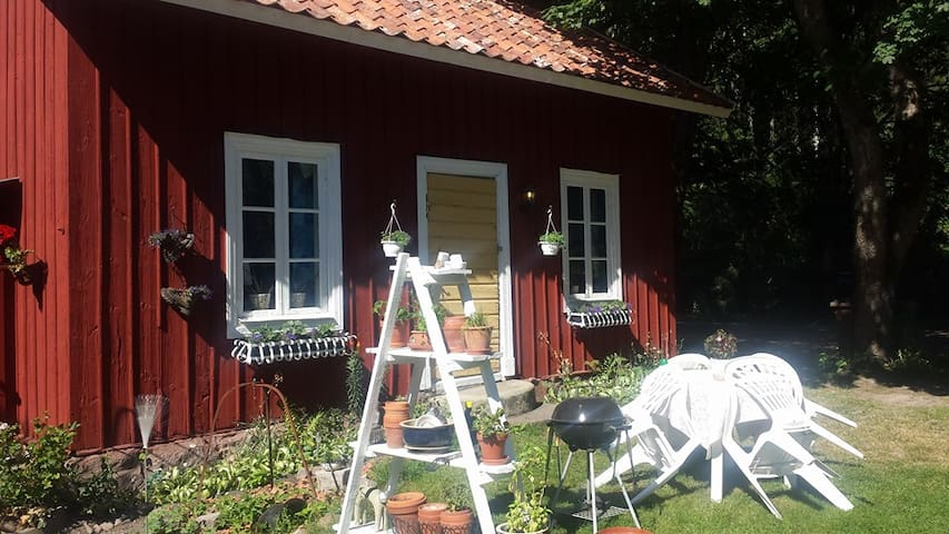 Cosy cottage in the countryside - Arboga S