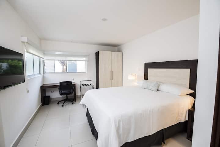 Standard Suite Hotel Nicté