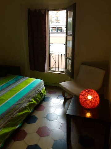 Cosy double room in Repubblica/P.ta Venezia - Milano - House