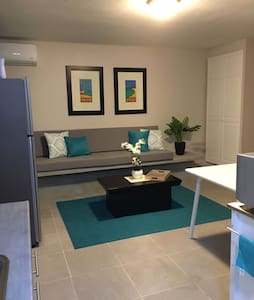 Turquoise Oasis - Little Bay - Appartement