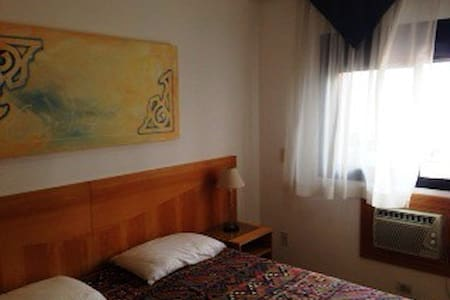 Flat with hotel service. - Mogi das Cruzes - Apartment