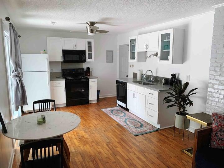 Private Guest Suite Near Wrightsville Beach