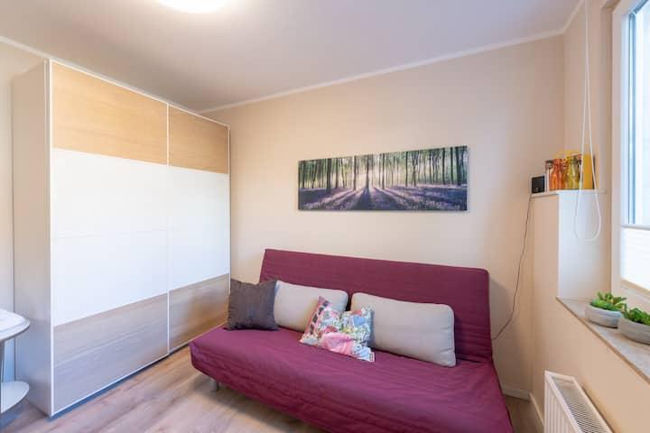 Zeitwohnen - Apartment