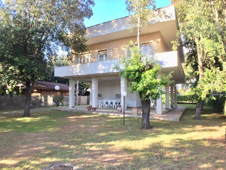Villa Tridente