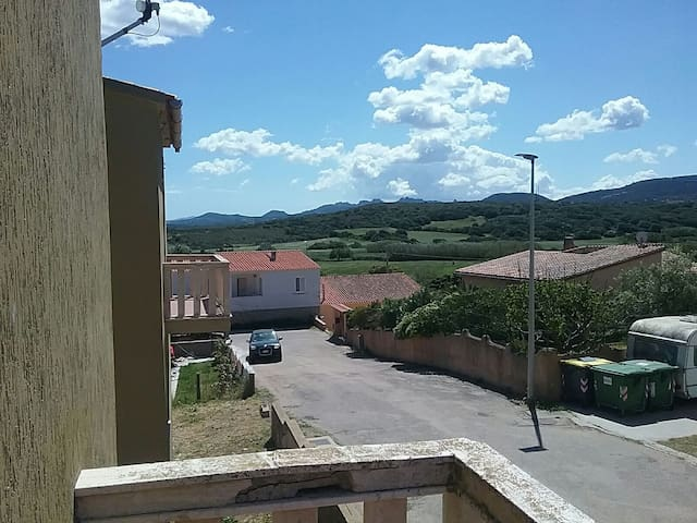 Appartamento a 150 mt. dal mare - Porto Pozzo - Apartment