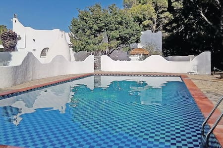 Bedrooms Home in  #1 - Mont-roig del Camp